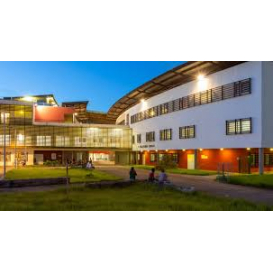 détail de l'image de l'établissement Centre hospitalier de Cayenne - Andrée Rosemon