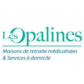 détail de l'image de l'établissement Les Opalines Viviers
