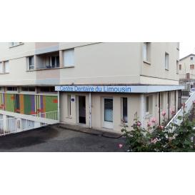 détail de l'image de l'établissement Centre dentaire du Limousin