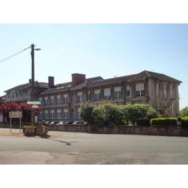 détail de l'image de l'établissement Centre Hospitalier de La Guiche