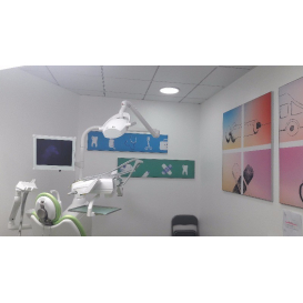 détail de l'image de l'établissement Centre Dentylis (Austerlitz)