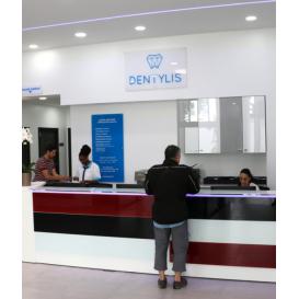 détail de l'image de l'établissement Centre Dentylis (Colombes)