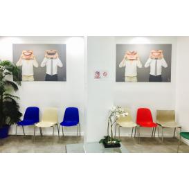 détail de l'image de l'établissement Centre Dentylis Millénaire (Aubervilliers)