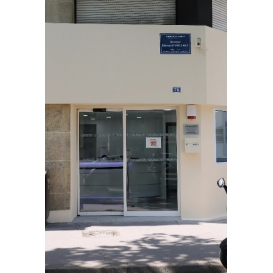 détail de l'image de l'établissement Centre Dentylis (Boulogne)