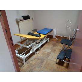 Recrutement médical Masseur-kinésithérapeute - Annonce médicale gratuite de collab. libérale - Saint-Étienne, Loire