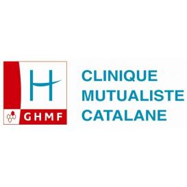 détail de l'image du groupe Clinique mutualiste catalane