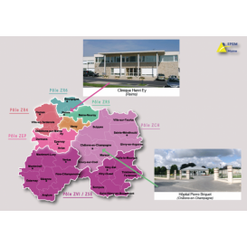 détail de l'image de l'établissement EPSM de la Marne
