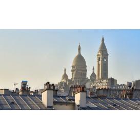 détail de l'image de l'établissement Paris - Résidence Ornano