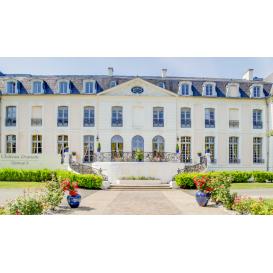 détail de l'image de l'établissement Château Dranem