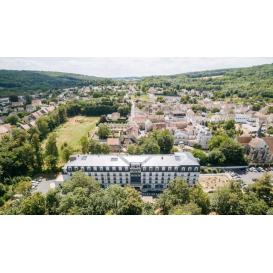 détail de l'image de l'établissement Château de la Source