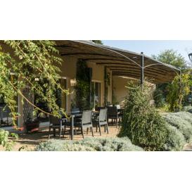 détail de l'image de l'établissement Les Jardins Medicis - Milhaud