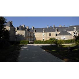 détail de l'image de l'établissement Château de Chaillé