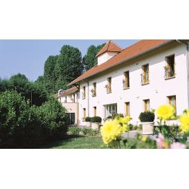 détail de l'image de l'établissement Ermenonville - Résidence Héloise