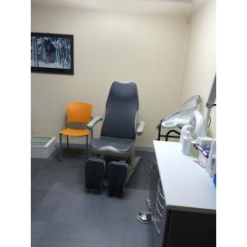 Recrutement médical Pédicure-podologue - Annonce médicale gratuite de collab. libérale - Mulhouse, Haut-Rhin