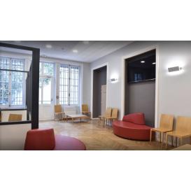 détail de l'image de l'établissement Clinique Victor Hugo - Vivalto
