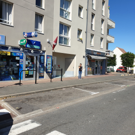 détail de l'image de l'établissement Cabinet médical Brétigny-sur-Orge