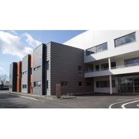détail de l'image de l'établissement Centre Hospitalier Basse Vilaine de Nivillac