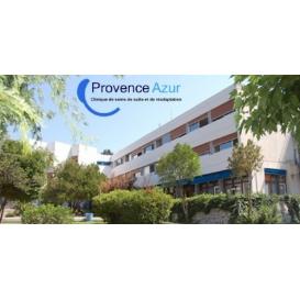 détail de l'image de l'établissement Clinique Provence Azur