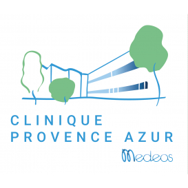 détail de l'image du groupe Clinique Provence Azur