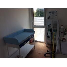 détail de l'image de l'établissement Centre médical de Betz