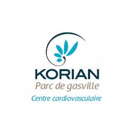 détail de l'image de l'établissement SSR Korian Parc De Gasville