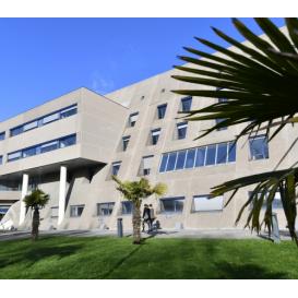 détail de l'image de l'établissement Clinique Mutualiste La Sagesse