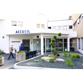 détail de l'image de l'établissement Clinique Saint-Michel & Sainte-Anne