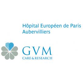 détail de l'image du groupe GVM Care & Research