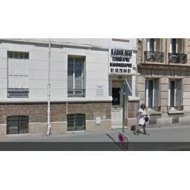 détail de l'image de l'établissement Cabinet d'imagerie médicale de Vincennes