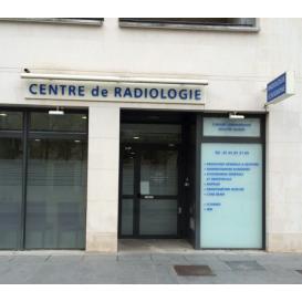 détail de l'image de l'établissement Centre de radiologie Saint-Maur-des-Fossés La Louvière
