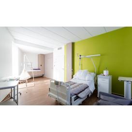 détail de l'image de l'établissement Clinique Rhéna