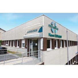 détail de l'image de l'établissement Centre d'Imagerie Médicale - CIM43 (Le Puy-en-Velay)