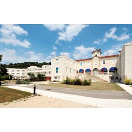 détail de l'image de l'établissement Centre Hospitalier - Elisée Charra