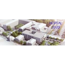 détail de l'image de l'établissement Centre Hospitalier FIGEAC