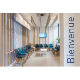 détail de l'image de l'établissement Centre dentaire de Roubaix