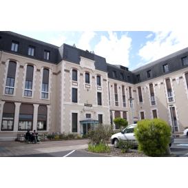 détail de l'image de l'établissement CH Néris-les-Bains
