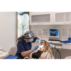 détail de l'image de l'établissement Centre Dentaire des Frères Lumières