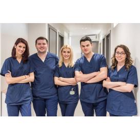 détail de l'image de l'établissement Centre Dentaire Lazare-Carnot