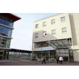 détail de l'image de l'établissement Clinique Chirurgicale de La Loire