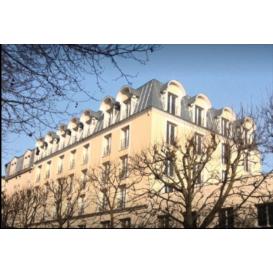 détail de l'image de l'établissement CENTRE DE SANTE DU GRAND PARIS