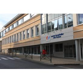 détail de l'image de l'établissement Centre Hospitalier d'Autun