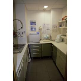 Recrutement médical Chirurgien-dentiste - Annonce médicale gratuite de installation libérale - Saint-Nazaire, Loire-Atlantique