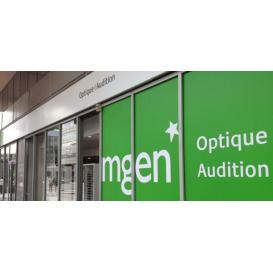 détail de l'image de l'établissement Centre d'optique et d'audition de Paris