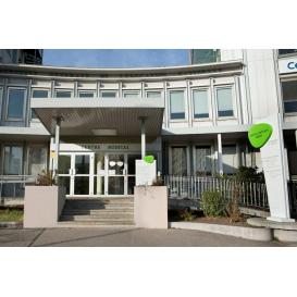 détail de l'image de l'établissement Centre médical et dentaire de Lyon
