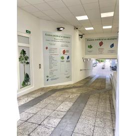 détail de l'image de l'établissement Centre médical et dentaire de Paris Vaugirard