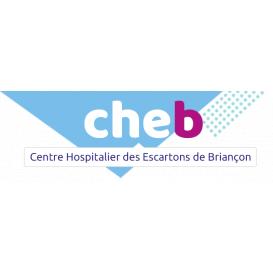 détail de l'image du groupe Centre Hospitalier des Escartons de Briançon