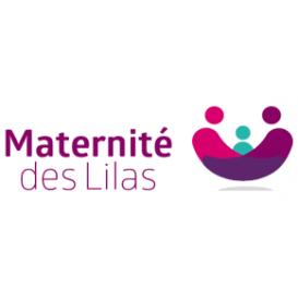 détail de l'image du groupe Maternité des Lilas