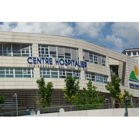 détail de l'image de l'établissement Centre Hospitalier Intercommunal des Alpes du Sud (CHICAS)