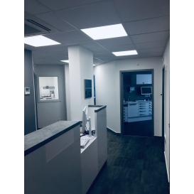 détail de l'image de l'établissement Dent'Alpes Centre Dentaire