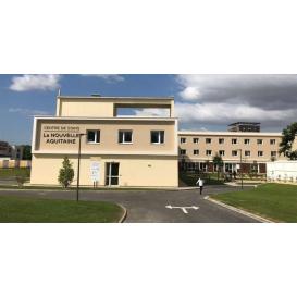 détail de l'image de l'établissement Centre de soins - La Nouvelle Aquitaine